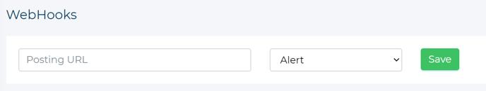 Posting URL